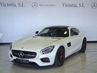 usado Mercedes AMG GT 4.0 V8 S 3p. -16