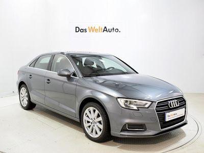 usado Audi A3 Sedan 1.6 TDI Design Edition 85 kW (