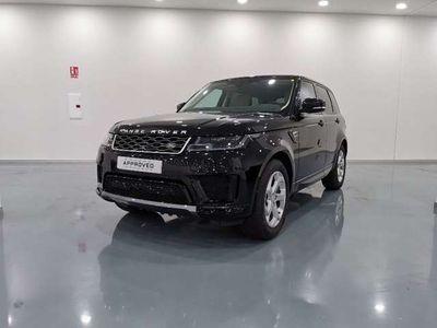 usado Land Rover Range Rover Sport 3.0SDV6 HSE Aut. 249