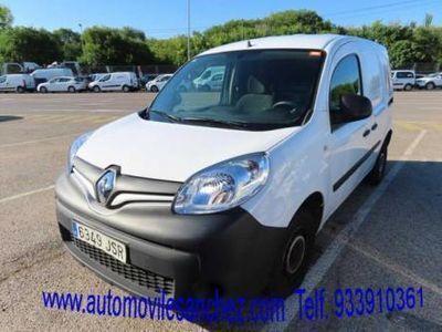 usado Renault Kangoo 1.5Dci FURGON