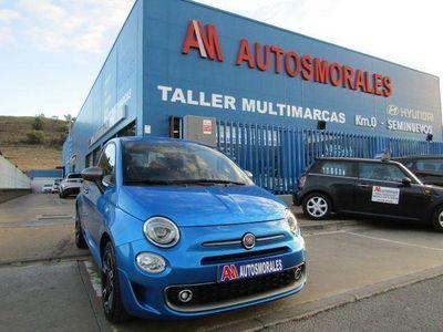 brugt Fiat 500 1.2 Aniversario 69
