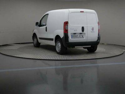 usado Fiat Fiorino Cargo 1.4 GNC Base E6