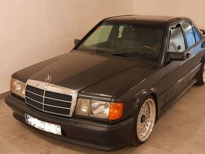 usado Mercedes 190 1902.3-16