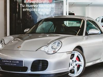 usado Porsche 911 Deportivo 420cv Automático de 2 Puertas
