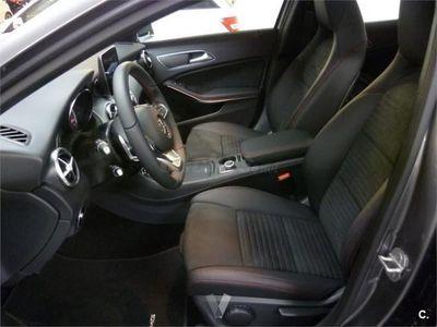 usado Mercedes GLA200 Clase GlaD Amg Line 5p. -16