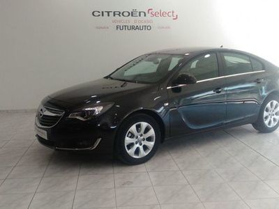 brugt Opel Insignia 1.6CDTI S&S Business 120