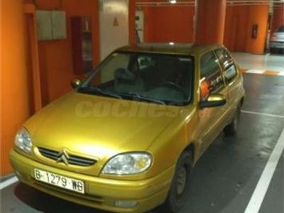 usado Citroën Saxo 1.6 Vts 3p. -00