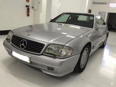usado Mercedes SL500 Clase Sl R1292p. -93