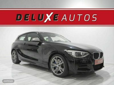 usado BMW M135 Serie 1 i xDrive