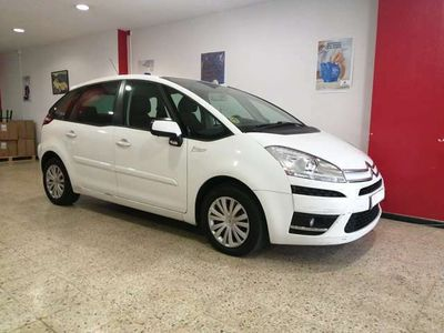 usado Citroën C4 Picasso 1.6HDI Seduction