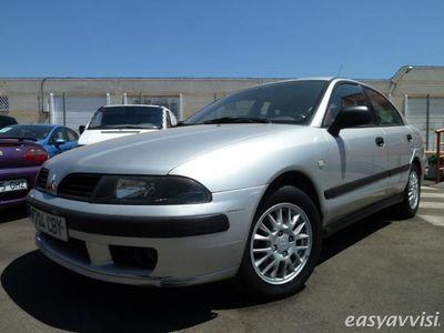 usado Mitsubishi Carisma td 5p. classic diesel