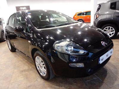 usado Fiat Punto 1.2 8v Easy 69 CV Gasolina S&S