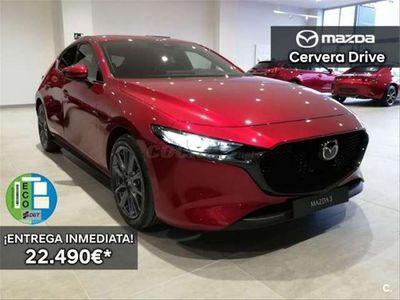 usado Mazda 3 2.0 Skyactiv-X Origin-X 132kW