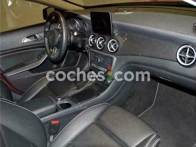 usado Mercedes GLA200 Clase Gla7g-dct 163 cv