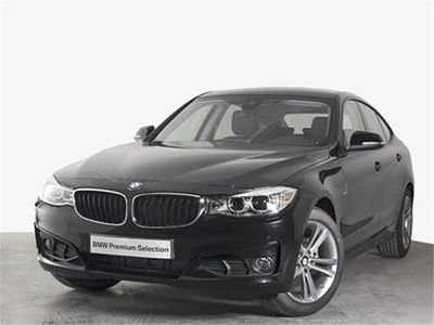 usado BMW 320 Gran Turismo d