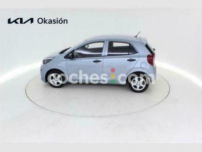 usado Kia Picanto 1.0 Cvvteco-dynamics Concept 67 cv en Malaga