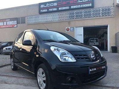 usado Nissan Pixo 1.0 Acenta