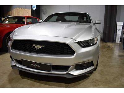 usado Ford Mustang 2.3L Ecoboost Automático Premium