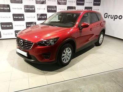 used Mazda CX-5 2.2 DE 4WD Style+ 110 kW (150