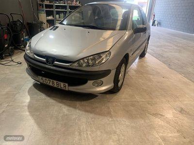 usado Peugeot 206 XS 75