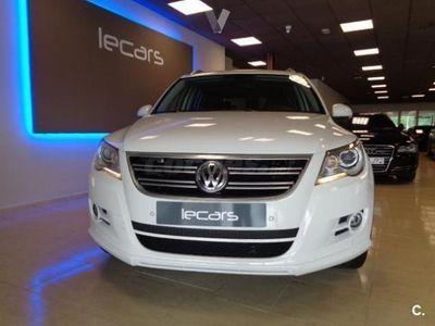 usado VW Tiguan 2.0 Tdi 140cv 4x4 Country Bmotion Tech 5p. -11