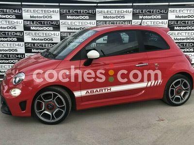 usado Abarth 500 1.4t-jet Secuencial 140 cv en Granada