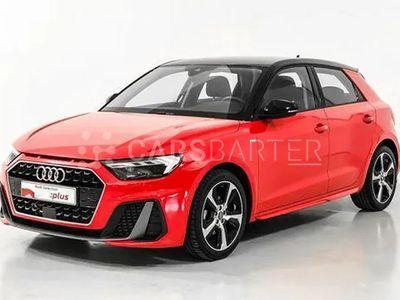 usado Audi A1 Sportback 30 TFSI Adrenalin S tronic