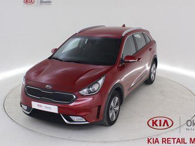 usado Kia Niro 1.6 GDi HEV 104kW (141CV) Drive