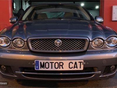 used Jaguar X-type 2.2D Executive Automatico