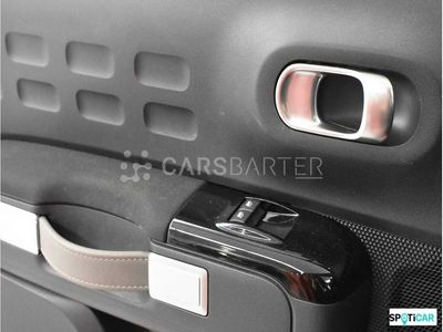 usado Citroën C3 BlueHDi 73KW (100CV) S&S SHINE Shine 5p