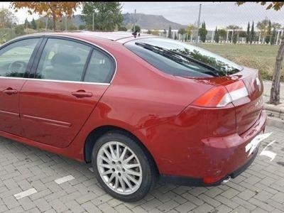 usado Renault Laguna 2.0dCi Privilege Aut. 150