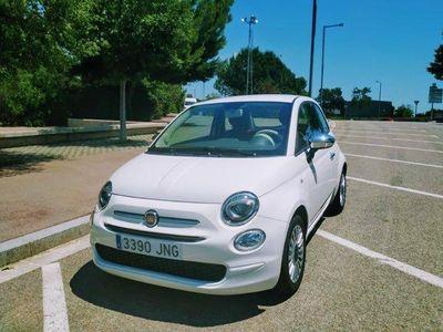 usado Fiat 500C 1.2 Pop