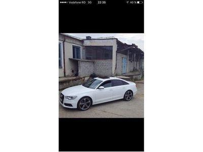 usado Audi A6 3.0 TDI DPF quattro S tronic