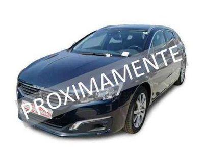 usado Peugeot 508 SW 1.6 THP S&S Allure EAT6
