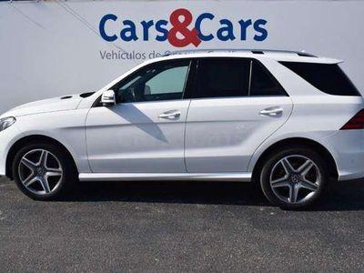 usado Mercedes 250 GL-BENZGLE d 4Matic Aut. AMG