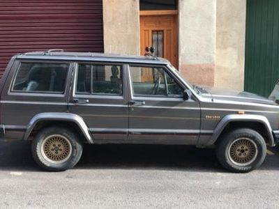 usado Jeep Cherokee 4.0 Limited Aut.