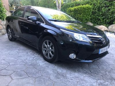 used Toyota Avensis 140 Advance