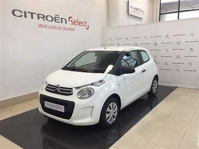 usado Citroën C1