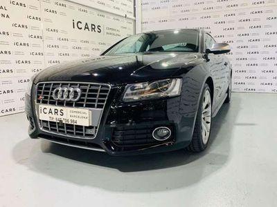 usado Audi S5 S54.2 quattro Tiptronic