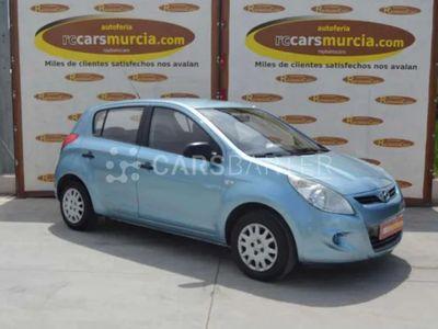 usado Hyundai i20 I201.2 Classic 78 cv en Murcia