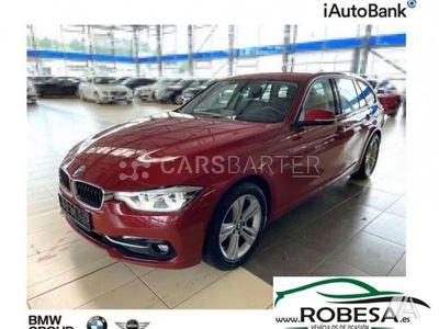 usado BMW 320 Gran Turismo 320 dA