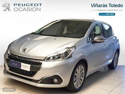 usado Peugeot 208 5P ALLURE 1.6 BlueHDi 73KW 100CV