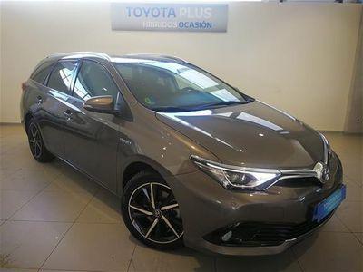 usado Toyota Auris Touring Sports hybrid 140H Feel!