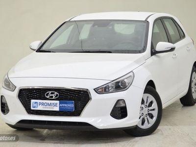 usado Hyundai i30 1.0 TGDI Klass 120
