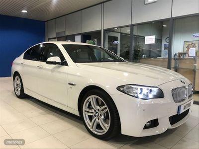 usado BMW 550 Serie 5 iA