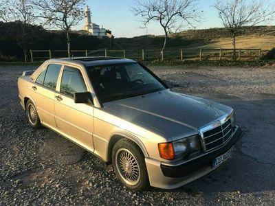 usado Mercedes 190 2.3 16v Original, Perfect condition