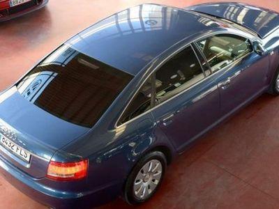 usado Audi A6 A62.0 TDI Multitronic 14