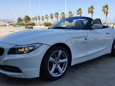 used BMW Z4 sDrive23iA