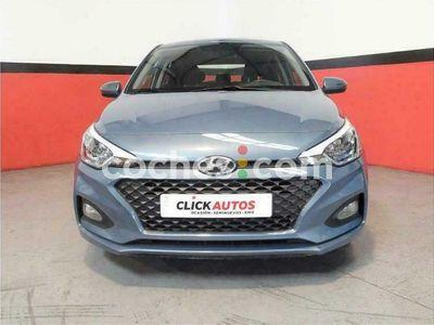 usado Hyundai i20 I201.0 Tgdi Essence Le 100 100 cv en Valencia