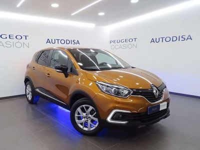 usado Renault Captur TCe GPF Limited 66kW